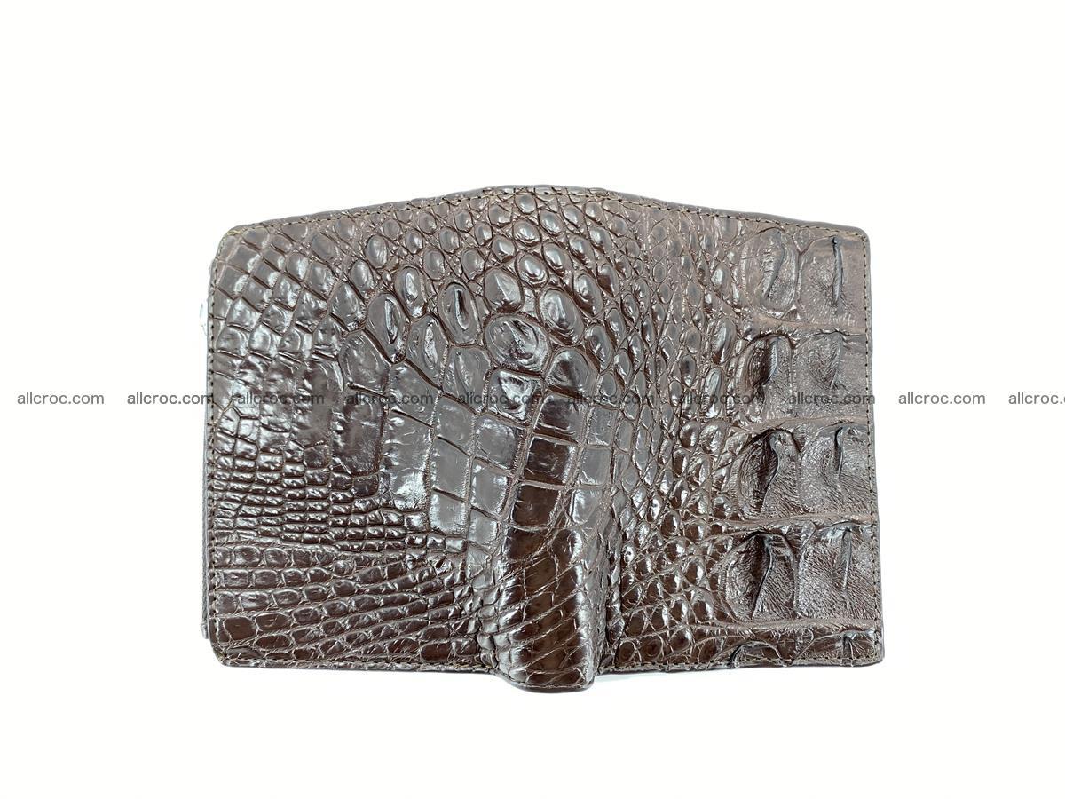 Crocodile skin wallet 927 Foto 2