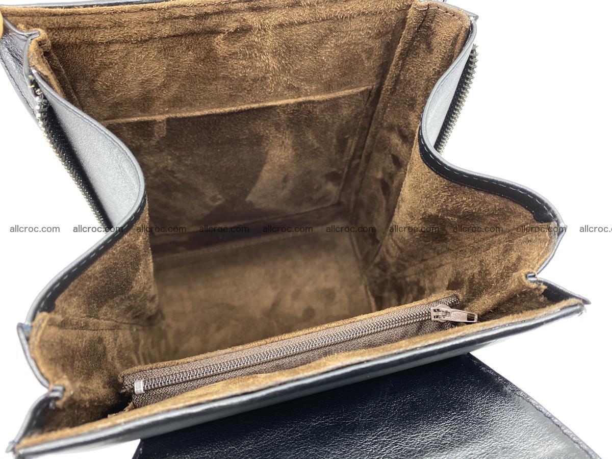 Stingray skin backpack 896 Foto 16
