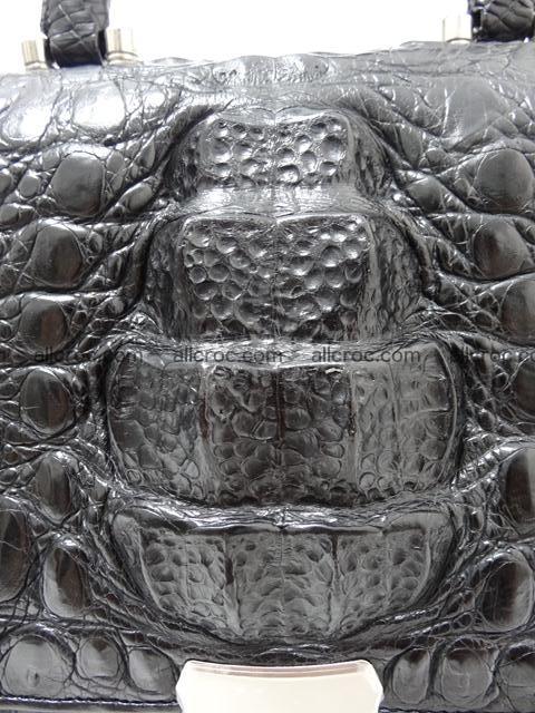 Crocodile skin briefcase 288 Foto 15
