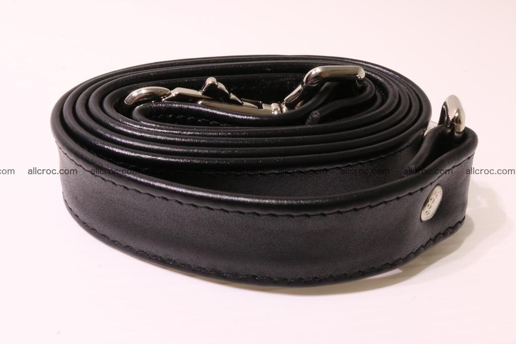 Crocodile skin briefcase 285 Foto 8