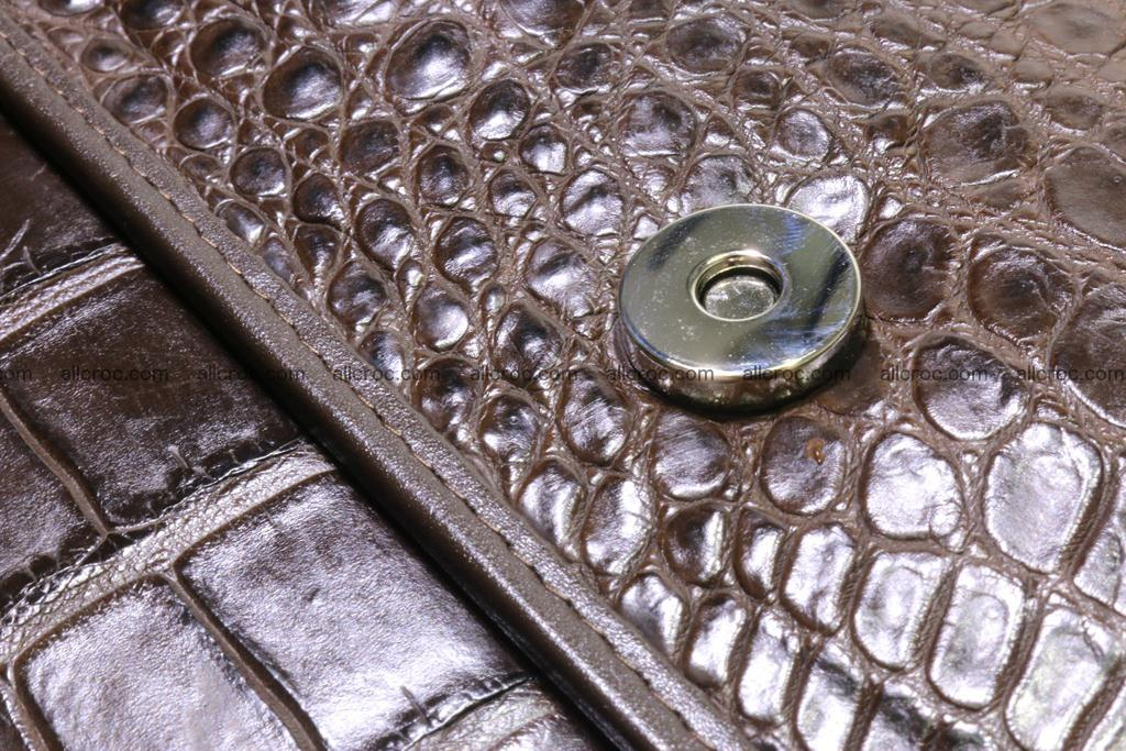 Crocodile skin briefcase 295 Foto 13