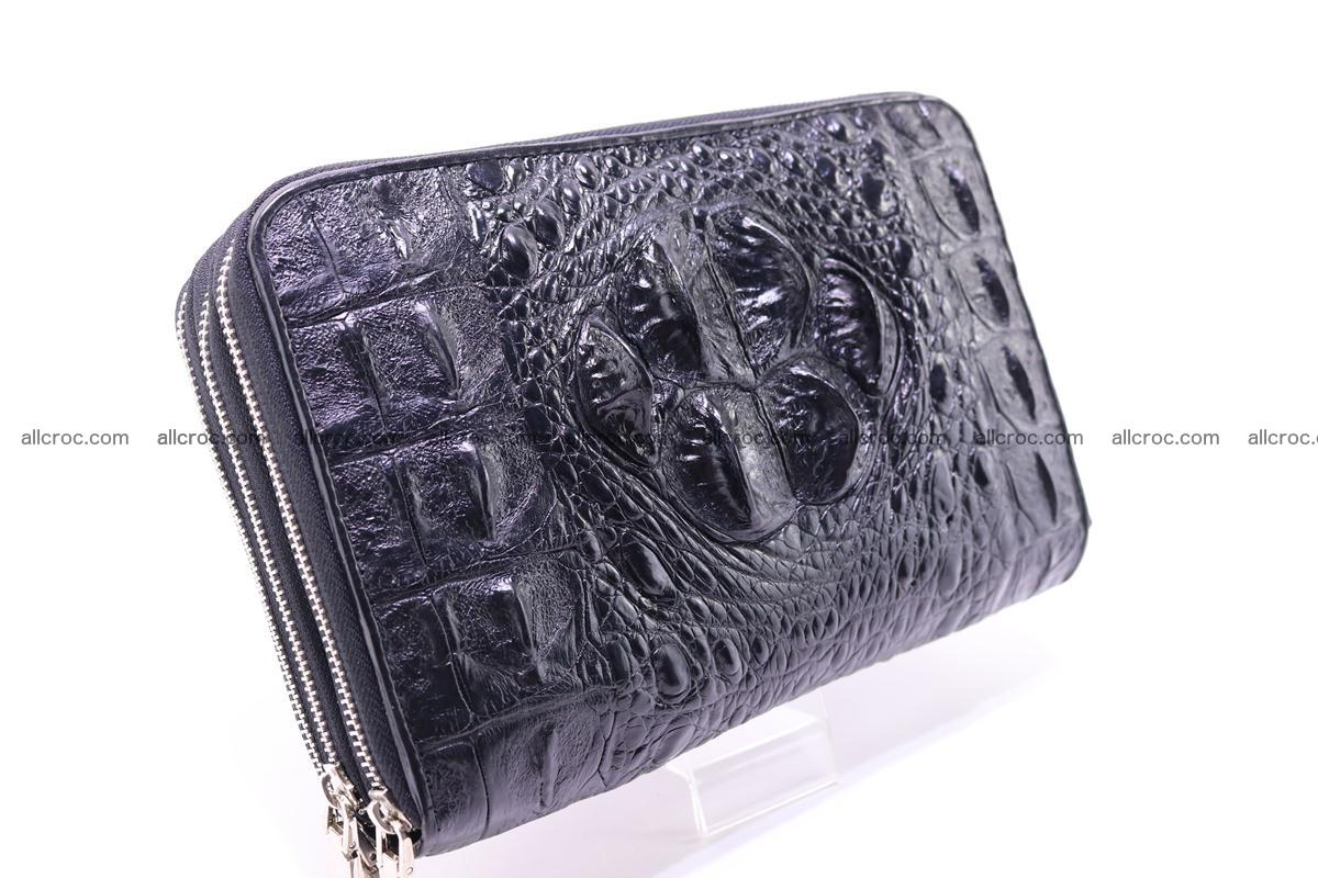 Crocodile clutch 329 Foto 5