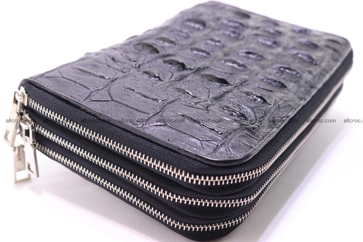 Crocodile clutch 329 Foto 10