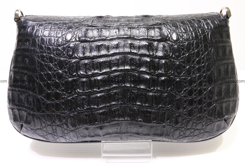 Crocodile ladies clutch 408 Foto 6