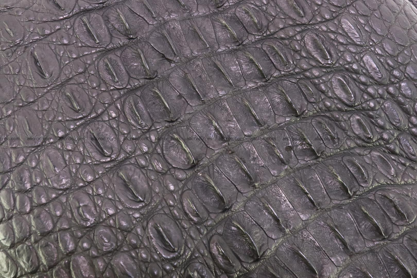 Crocodile skin bag 362 Foto 17