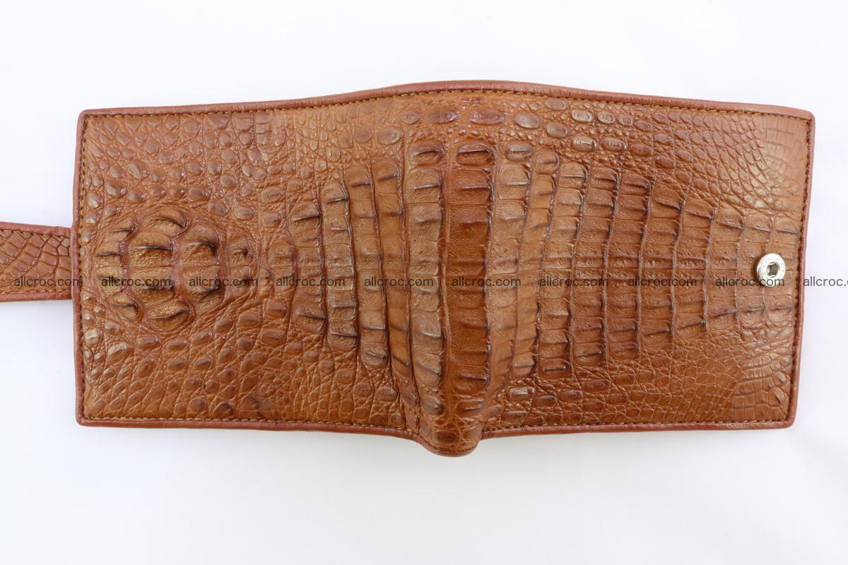 Crocodile skin wallet 352 Foto 5