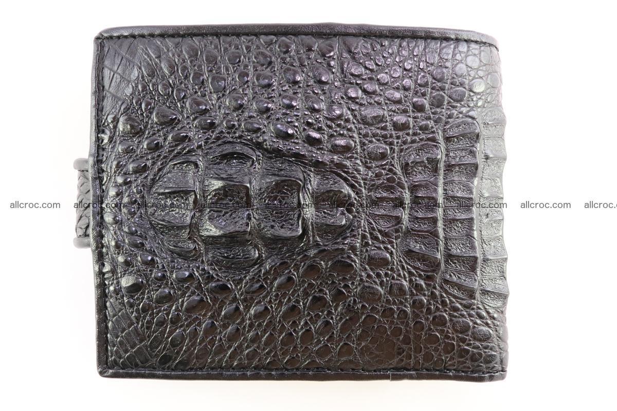 Crocodile skin wallet 348 Foto 0