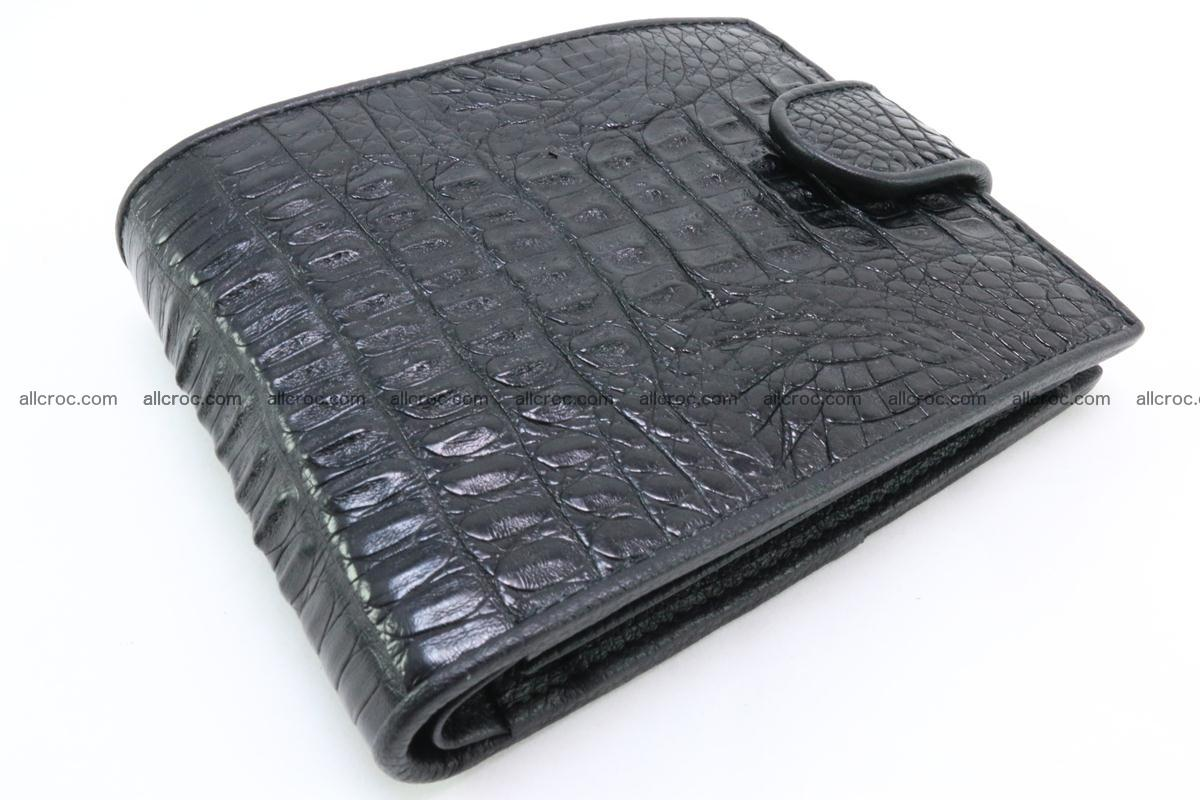 Crocodile skin wallet 349 Foto 3