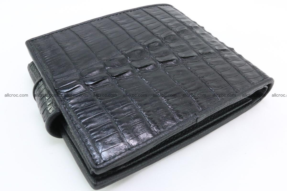 Crocodile skin wallet 349 Foto 4