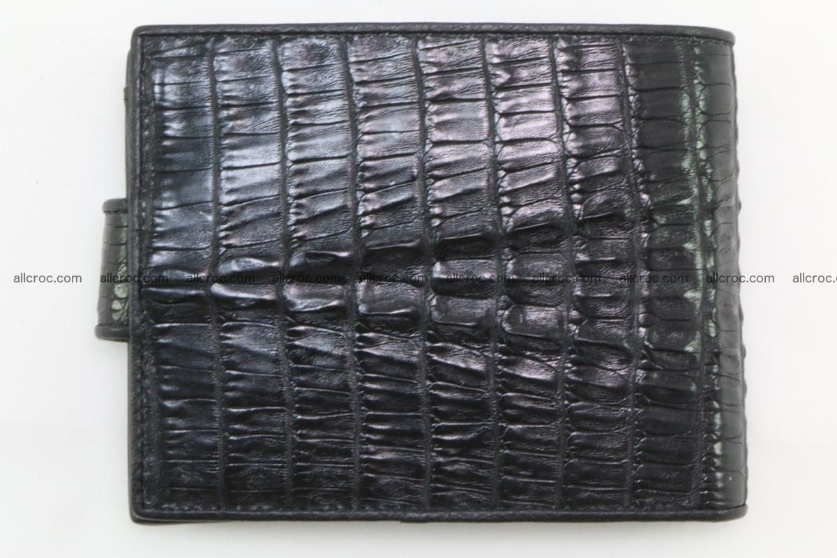 Crocodile skin wallet 349 Foto 1