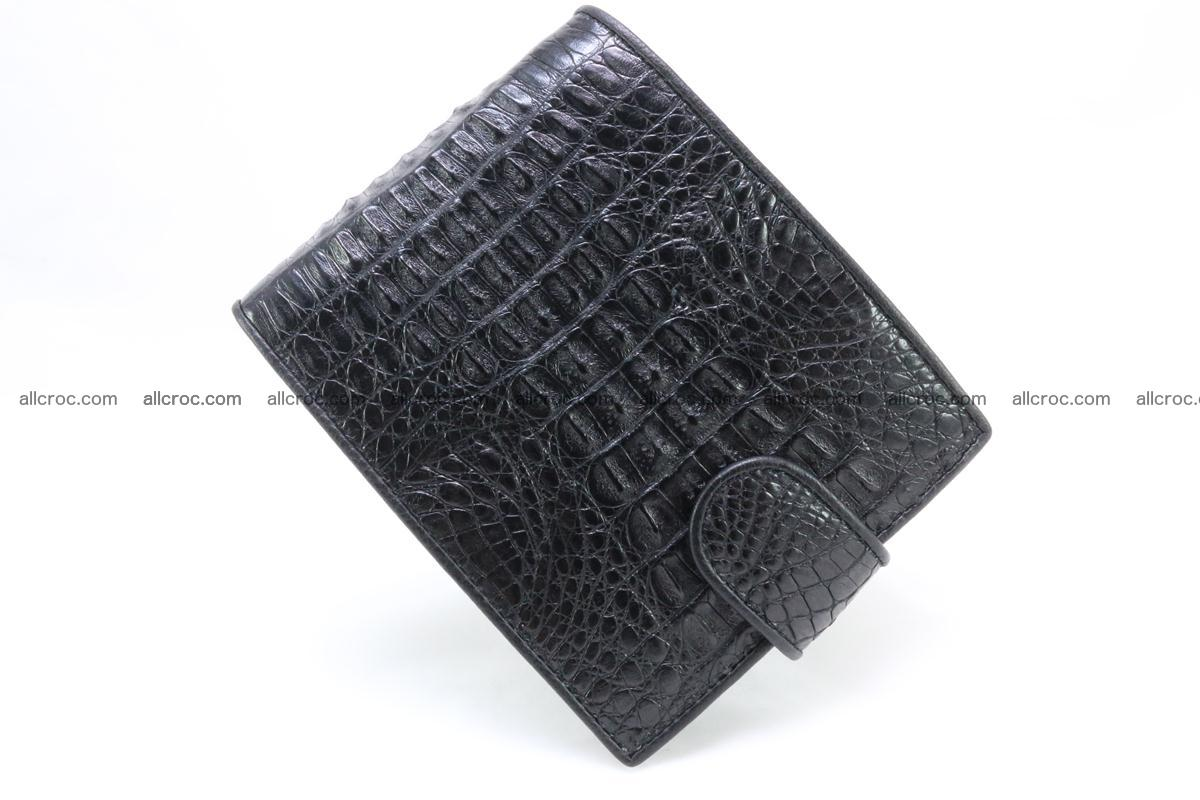 Crocodile skin wallet 349 Foto 2