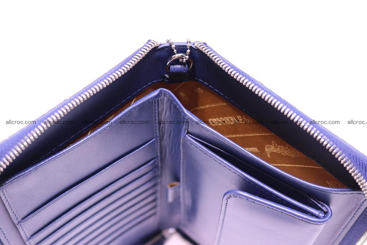 Crocodile wallet-clutch 1 zip 320 Foto 8