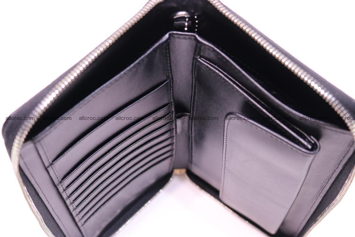 Crocodile wallet-clutch 1 zip 319 Foto 9