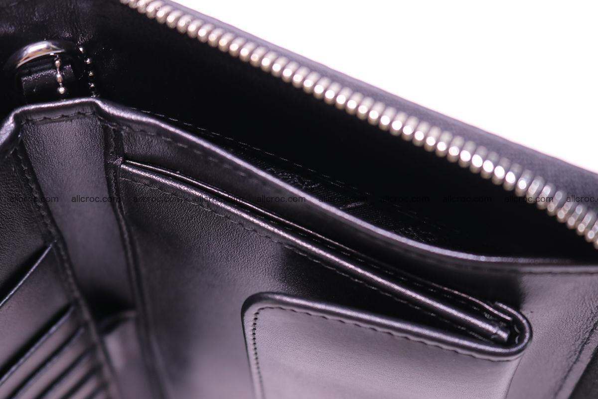 Crocodile wallet-clutch 1 zip 319 Foto 8