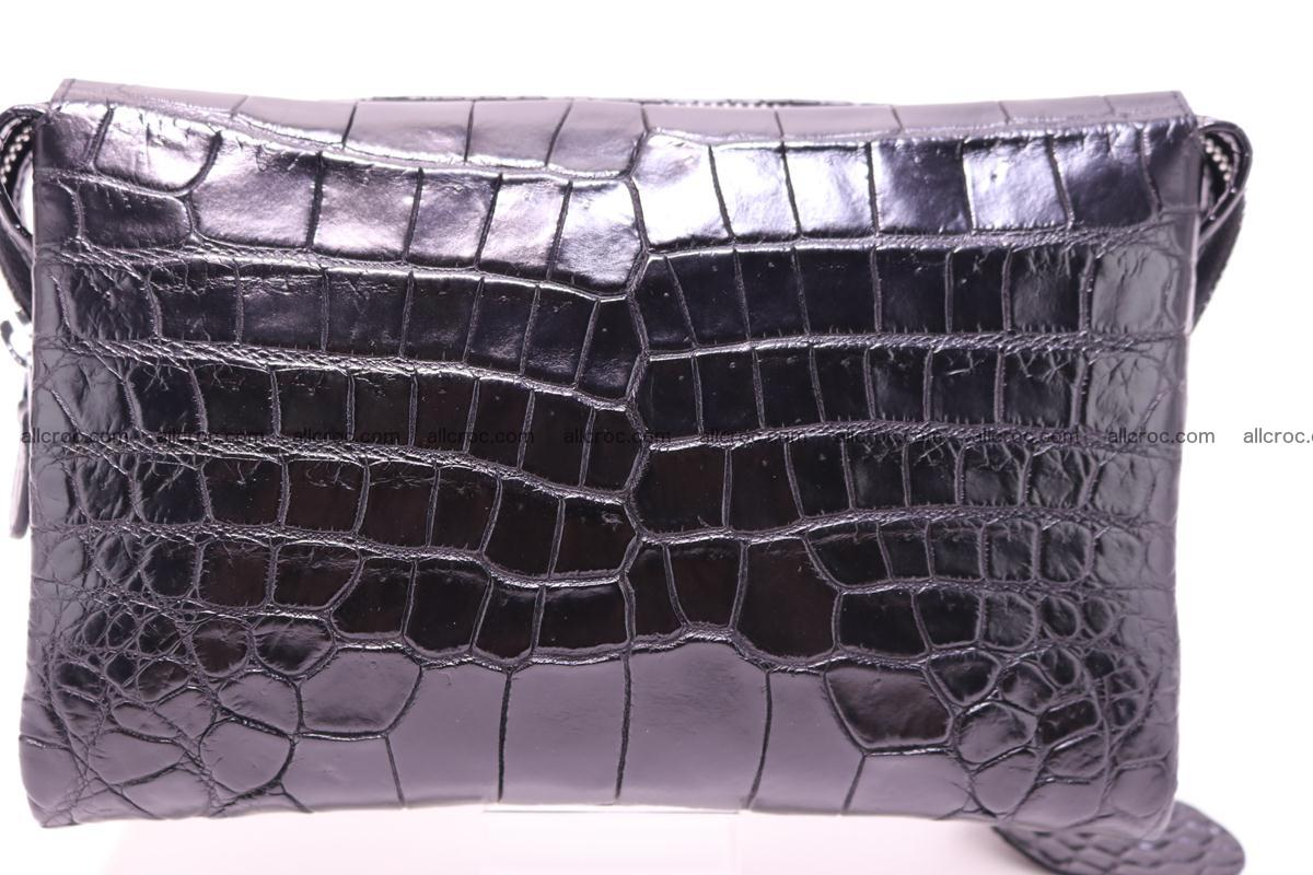 Crocodile wallet-clutch 1 zip 328