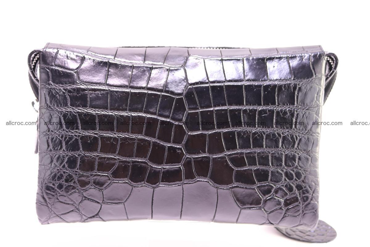Crocodile wallet-clutch 1 zip 328 Foto 6