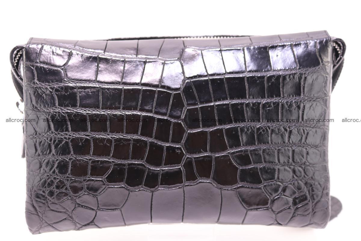 Crocodile wallet-clutch 1 zip 328 Foto 8