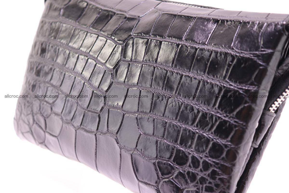 Crocodile wallet-clutch 1 zip 328 Foto 10