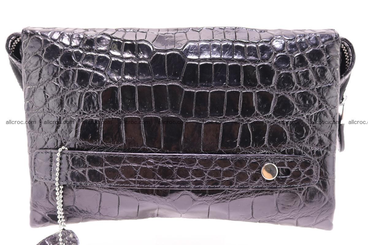 Crocodile wallet-clutch 1 zip 328 Foto 11