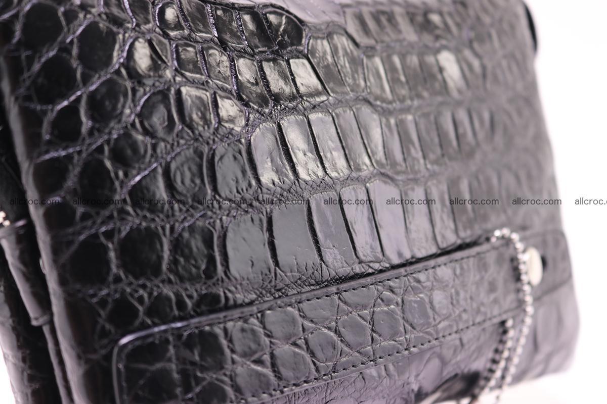Crocodile wallet-clutch 1 zip 328 Foto 15