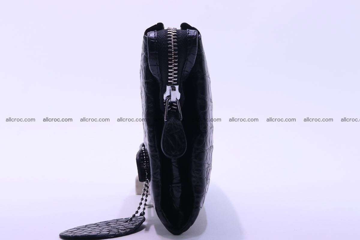 Crocodile wallet-clutch 1 zip 328 Foto 18