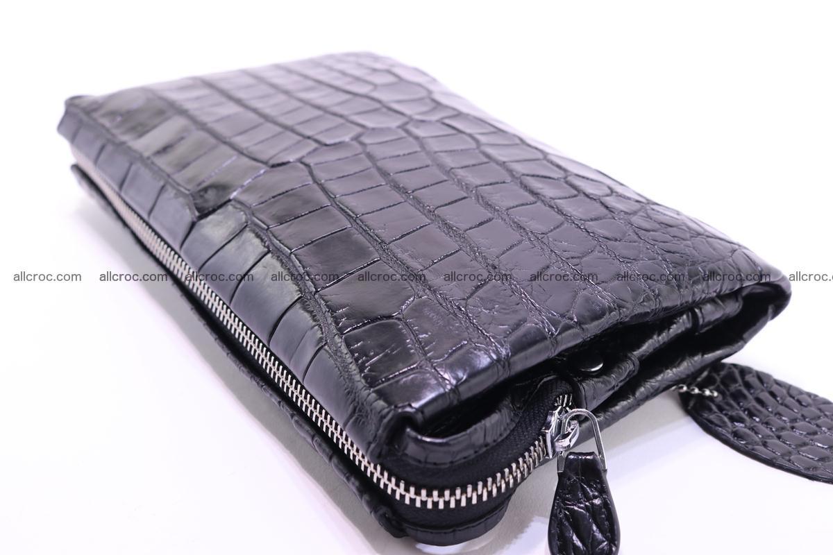 Crocodile wallet-clutch 1 zip 328 Foto 16