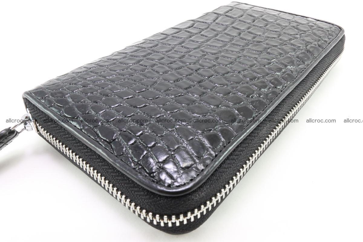 Crocodile wallet 1zip 332 Foto 7