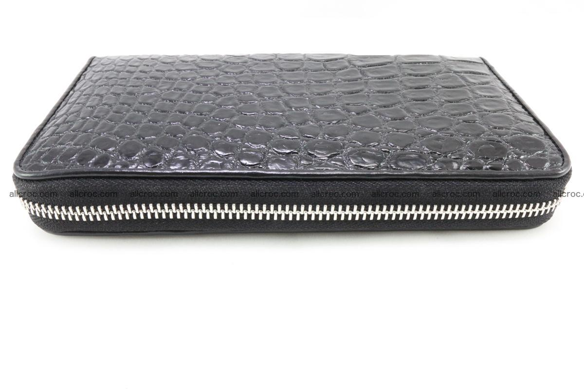 Crocodile wallet 1zip 332 Foto 6