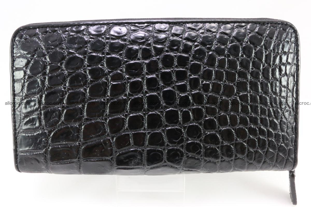 Crocodile wallet 1zip 332 Foto 1