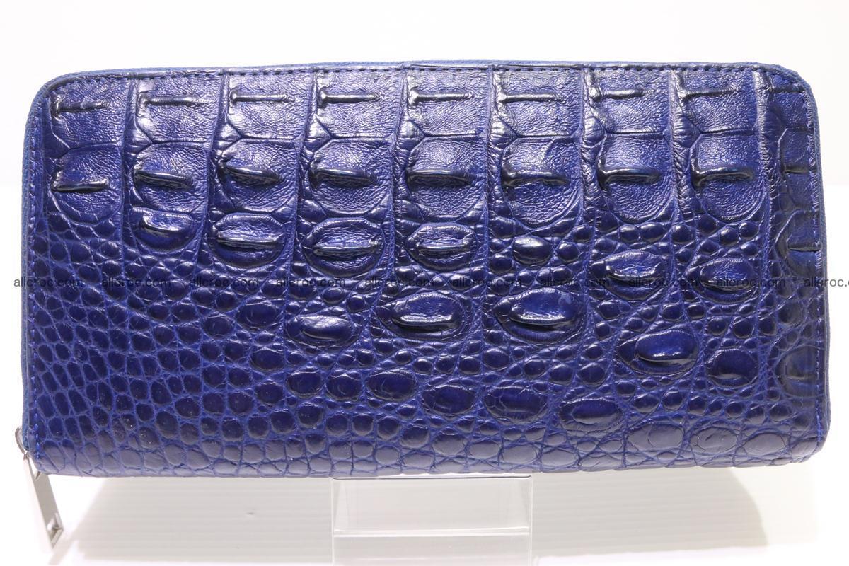 Crocodile wallet 1zip 335 Foto 0
