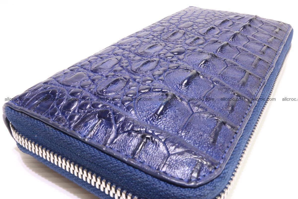 Crocodile wallet 1zip 335 Foto 3