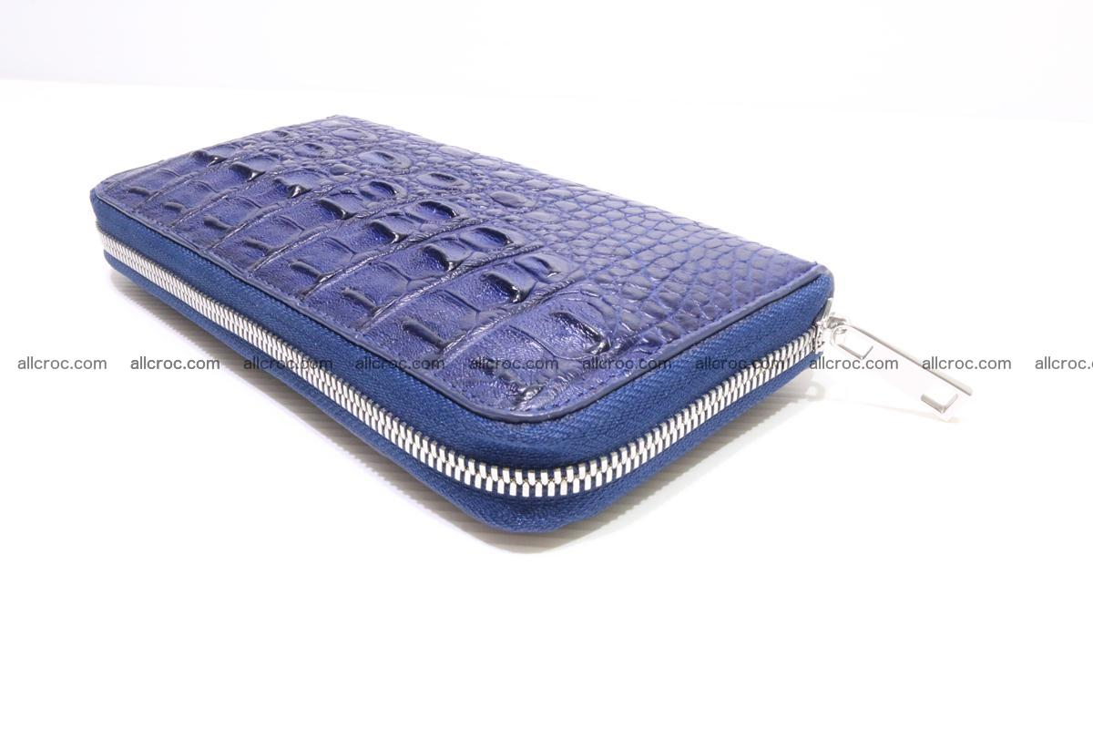 Crocodile wallet 1zip 335 Foto 9