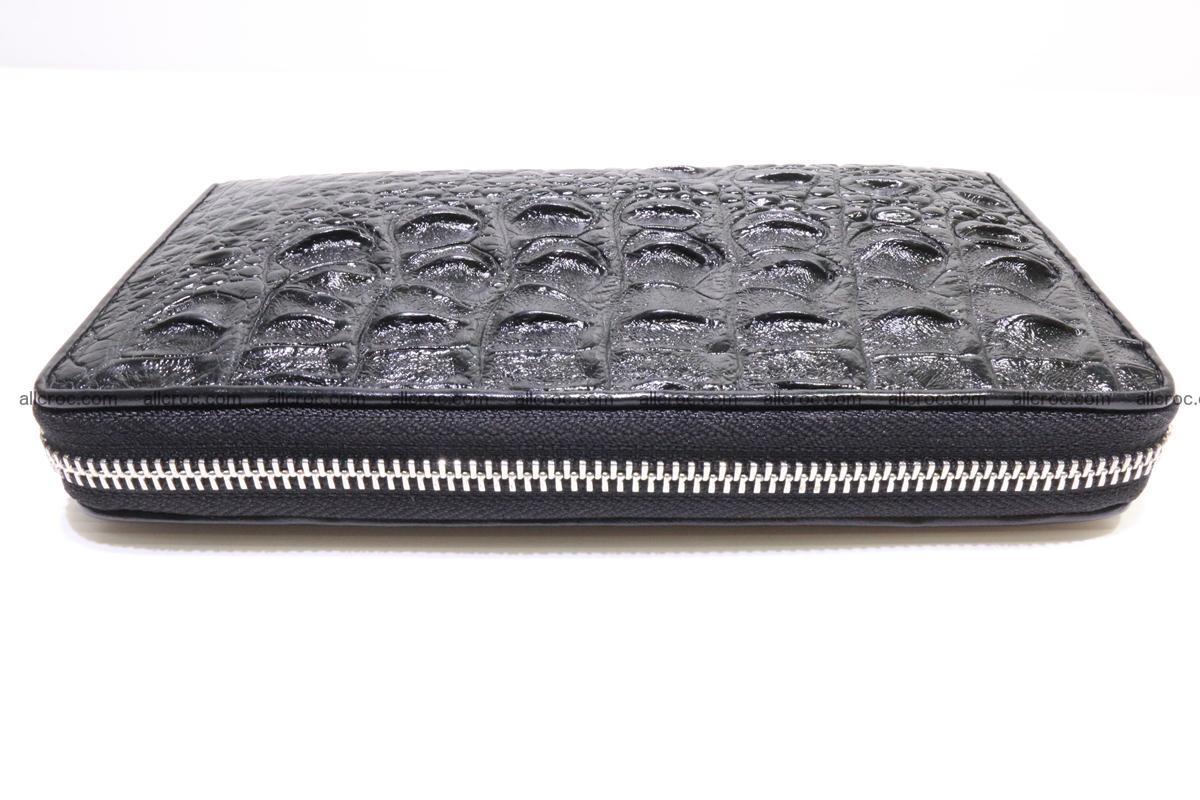 Crocodile wallet 1zip 334 Foto 6