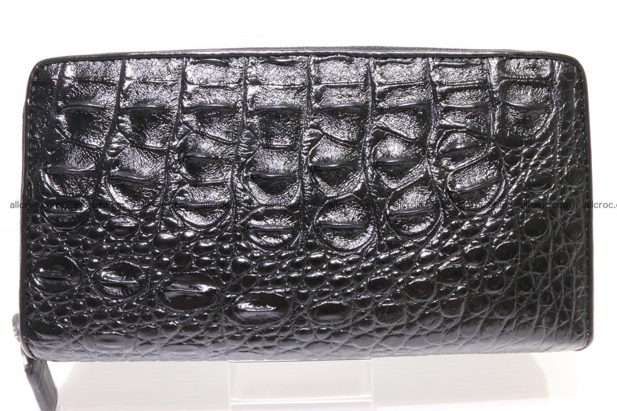 Crocodile wallet 1zip 334 Foto 0