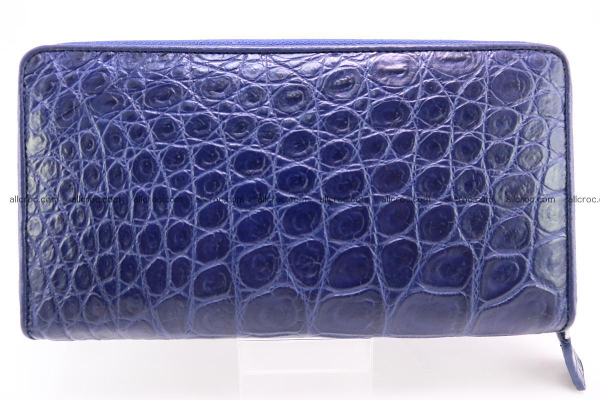 Crocodile wallet 1zip 338 Foto 1