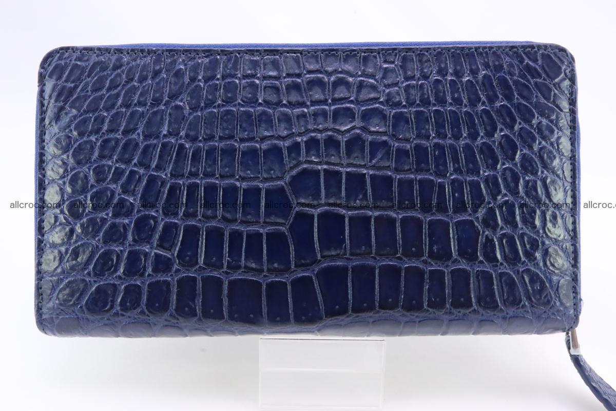 Crocodile wallet 1zip 339 Foto 1