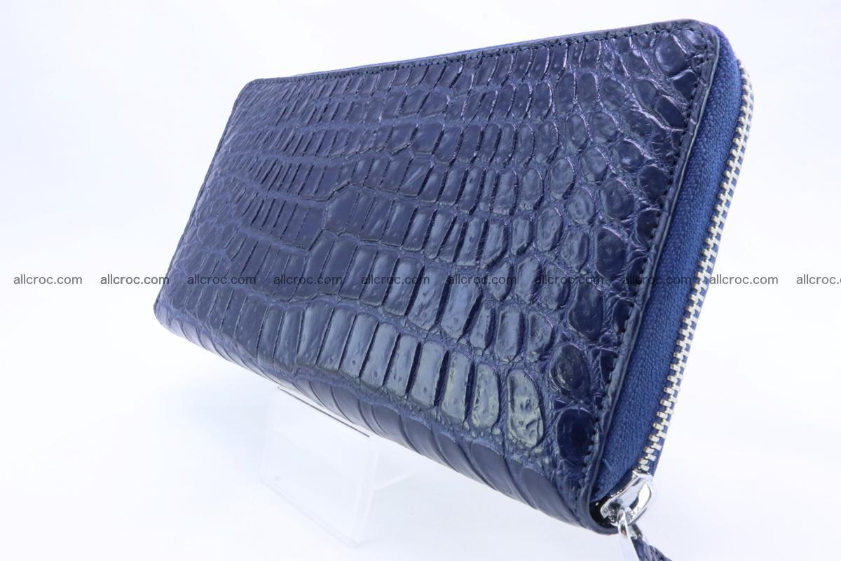 Crocodile wallet 1zip 339 Foto 6