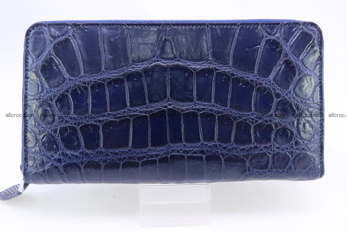 Crocodile wallet 1zip 339 Foto 0