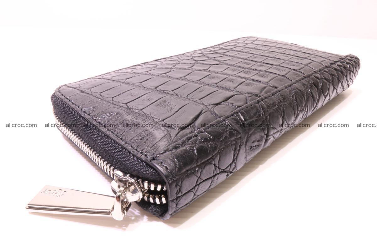 Crocodile wallet 1zip 336 Foto 6