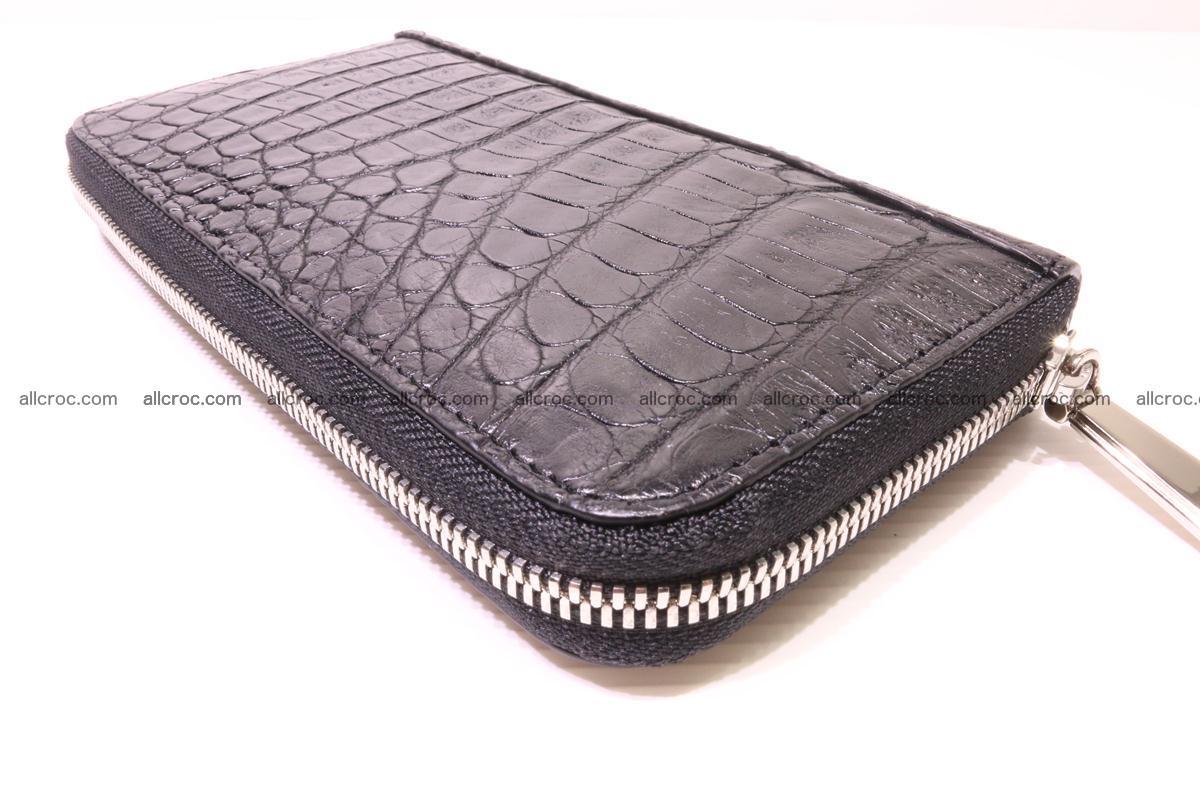 Crocodile wallet 1zip 336 Foto 7