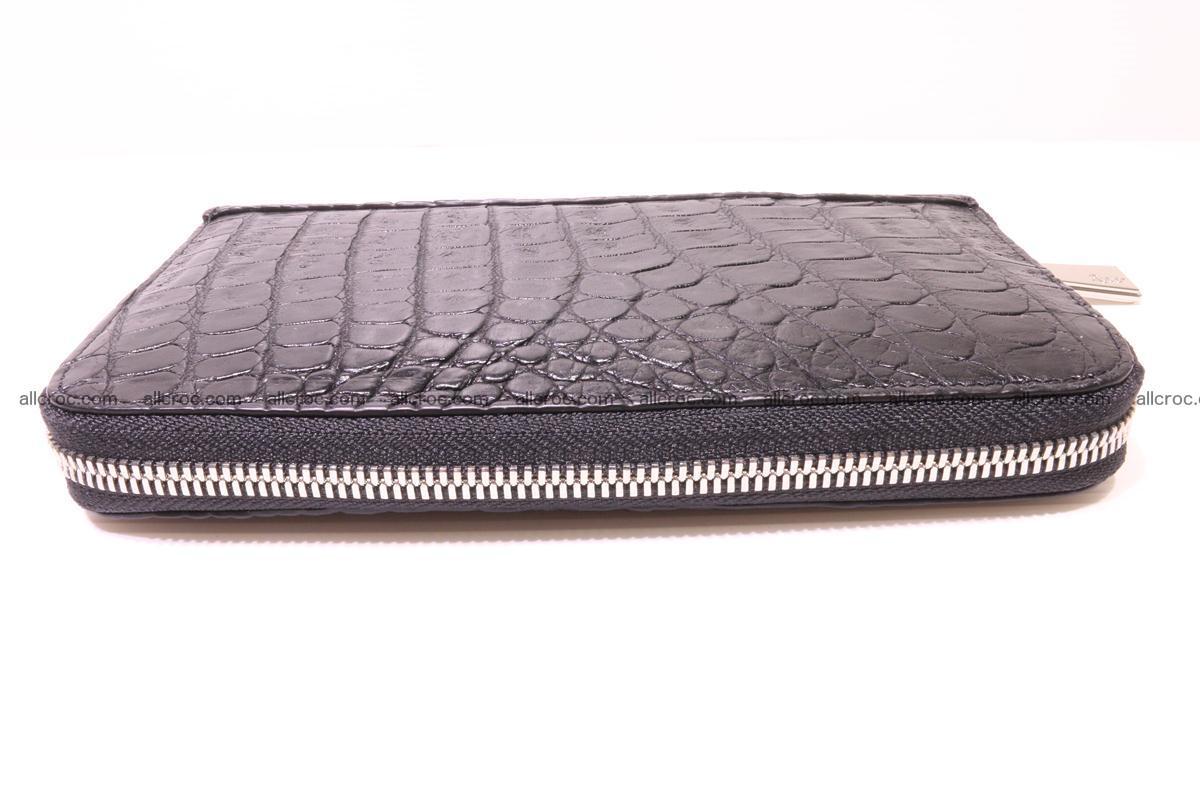 Crocodile wallet 1zip 336 Foto 5