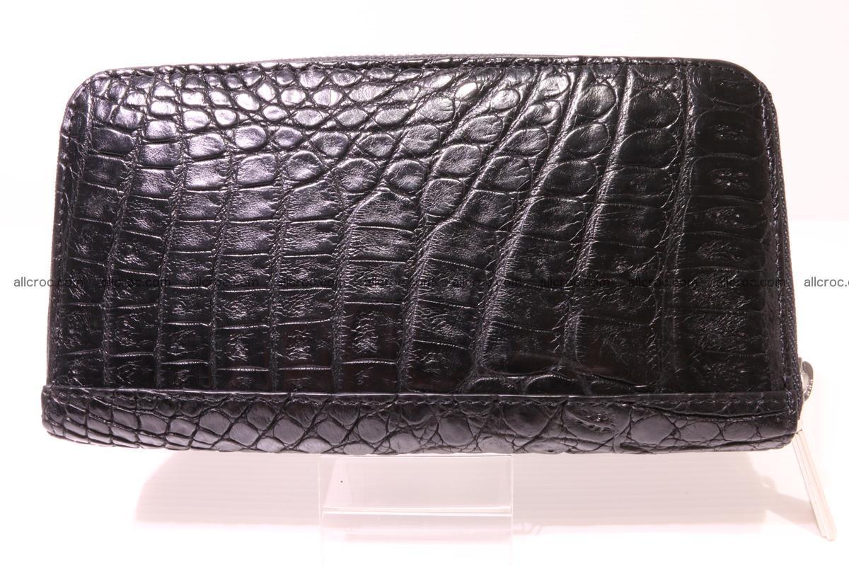 Crocodile wallet 1zip 336 Foto 0