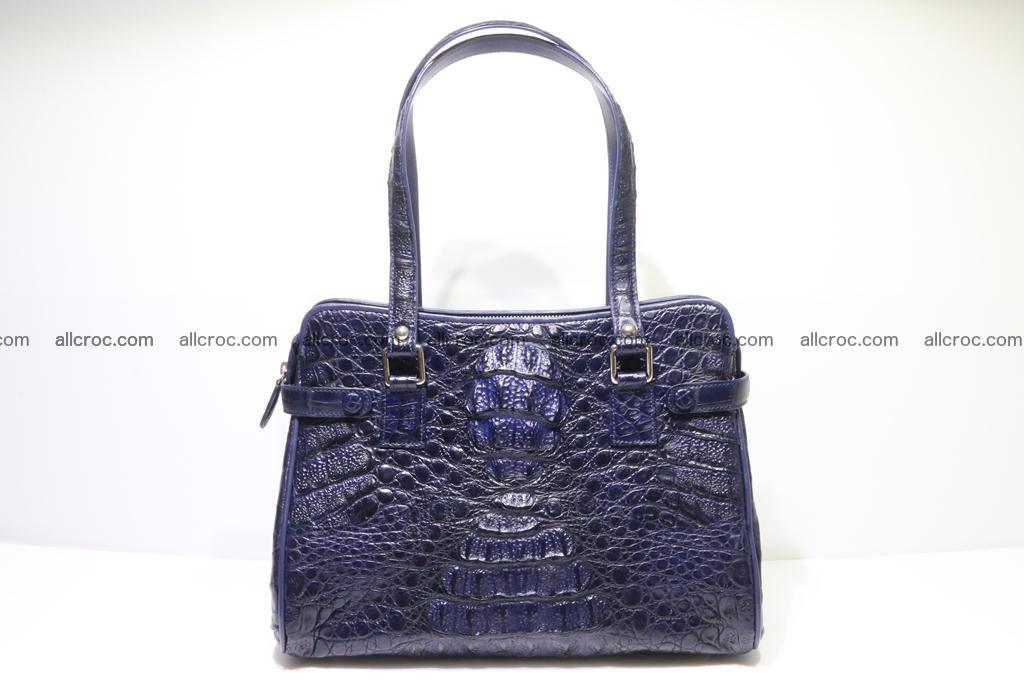 crocodile women's bag 391 Foto 0