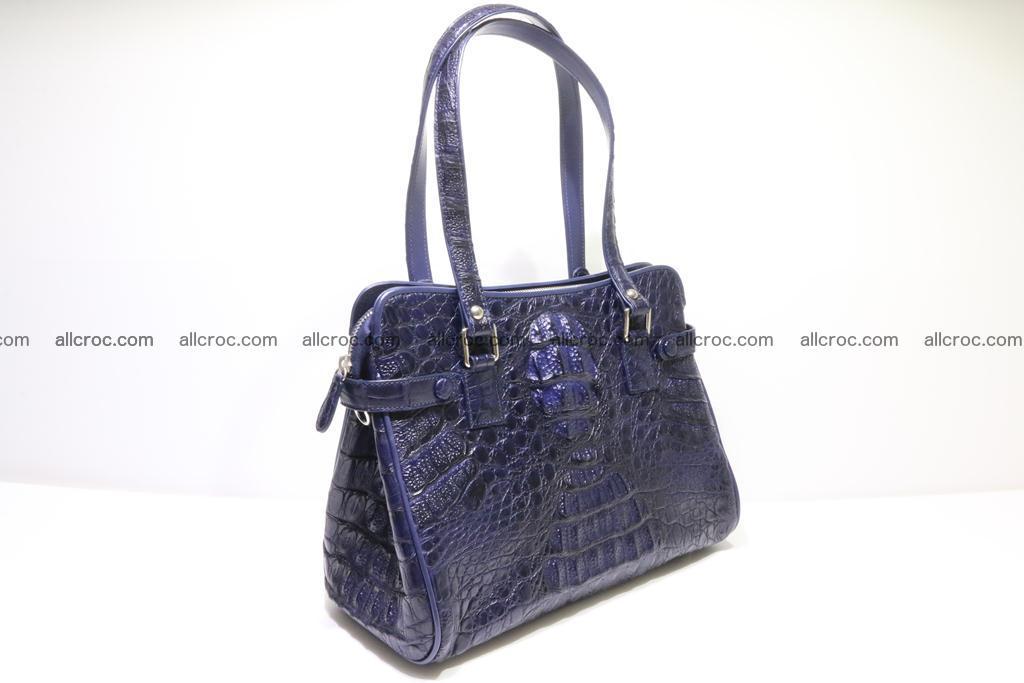 crocodile women's bag 391 Foto 1