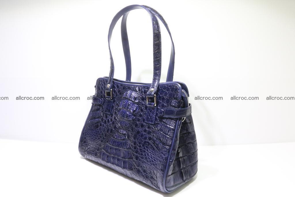 crocodile women's bag 391 Foto 2