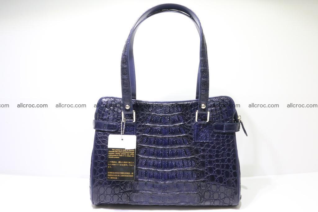 crocodile women's bag 391 Foto 3