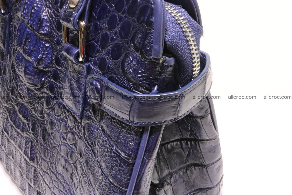 crocodile women's bag 391 Foto 10