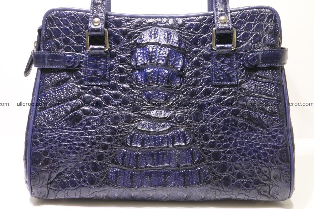 crocodile women's bag 391 Foto 12