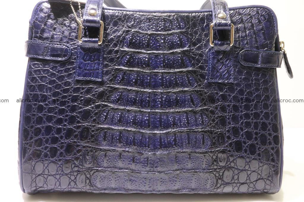 crocodile women's bag 391 Foto 13