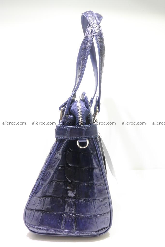 crocodile women's bag 391 Foto 4
